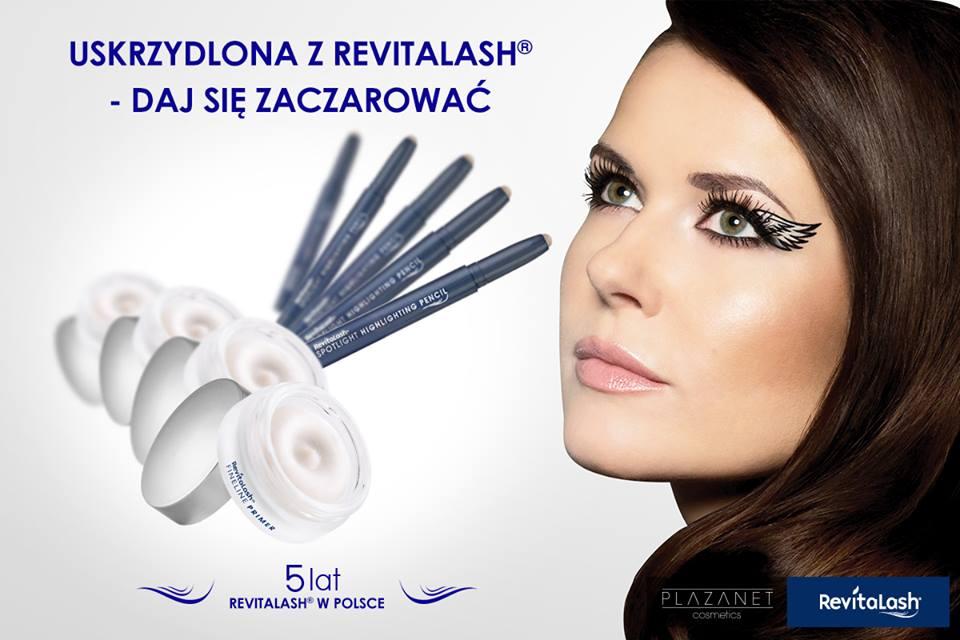 Cosmopolitan 9/2014- Revitalash Campaign