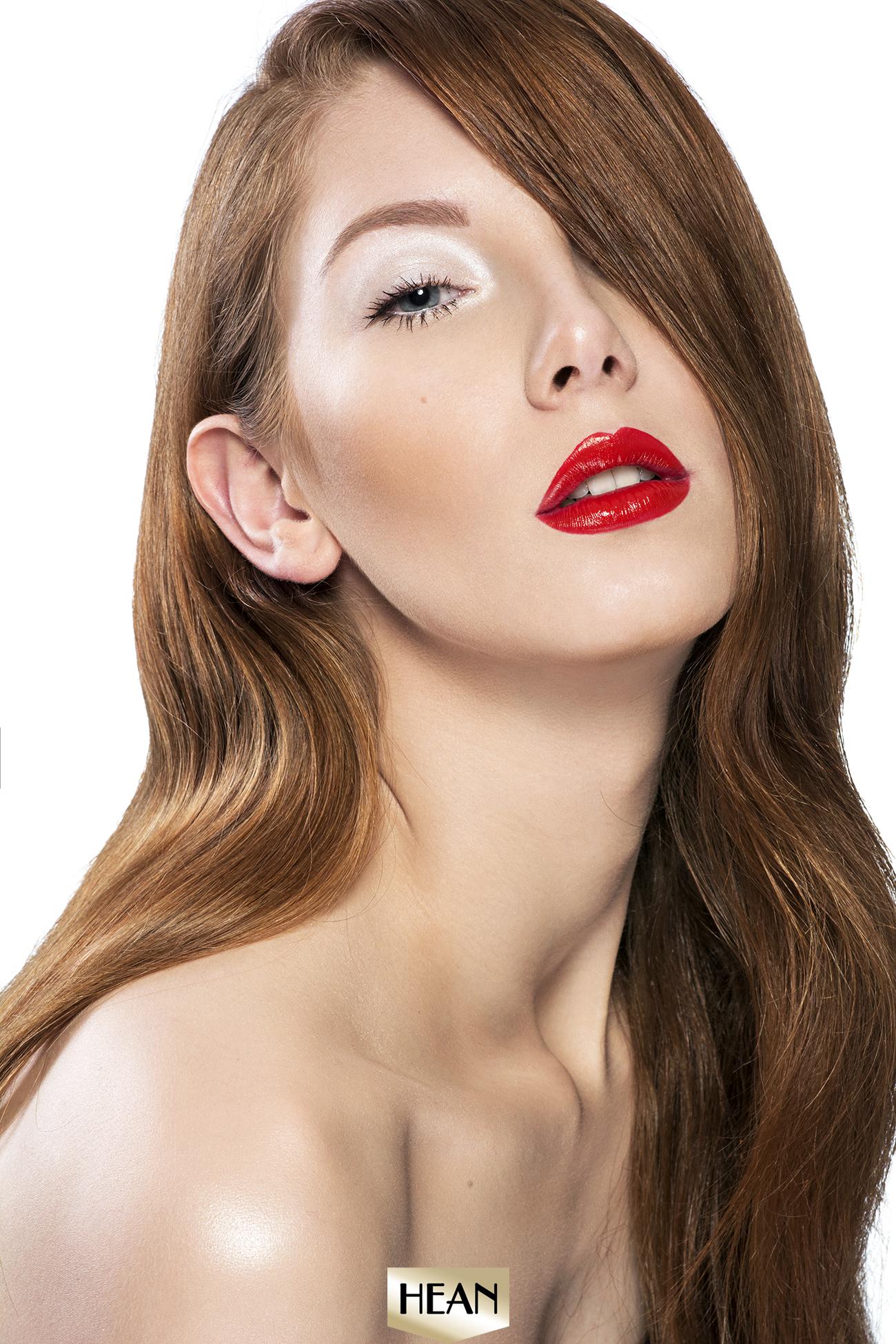 Campaign HEAN Cosmetics 2017