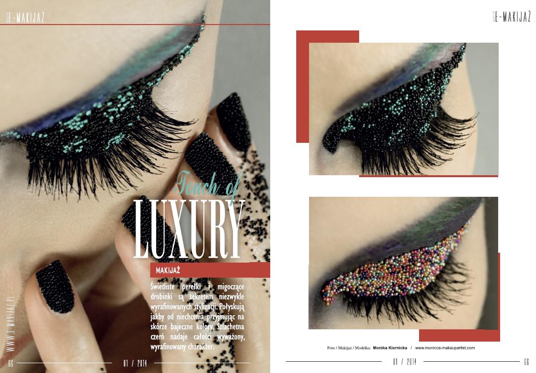 E- Makijaz Magazine 4/2014