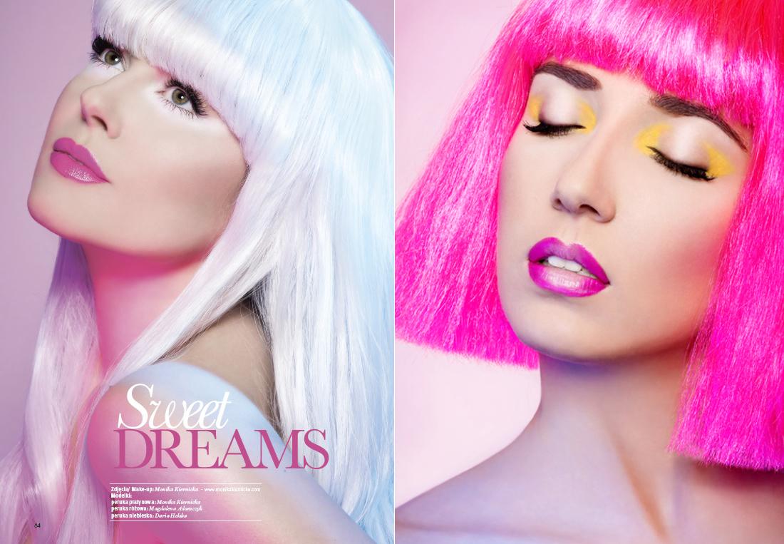 Make-up Trendy Magazine 1/2015