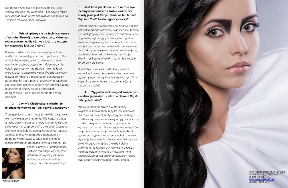 Wywiad e-makijaz 2